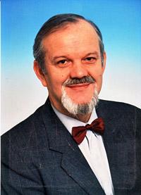 Dragan B Rajković